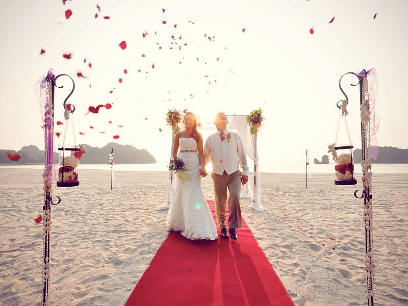 Picture of Tanjung Rhu Resort – Wedding