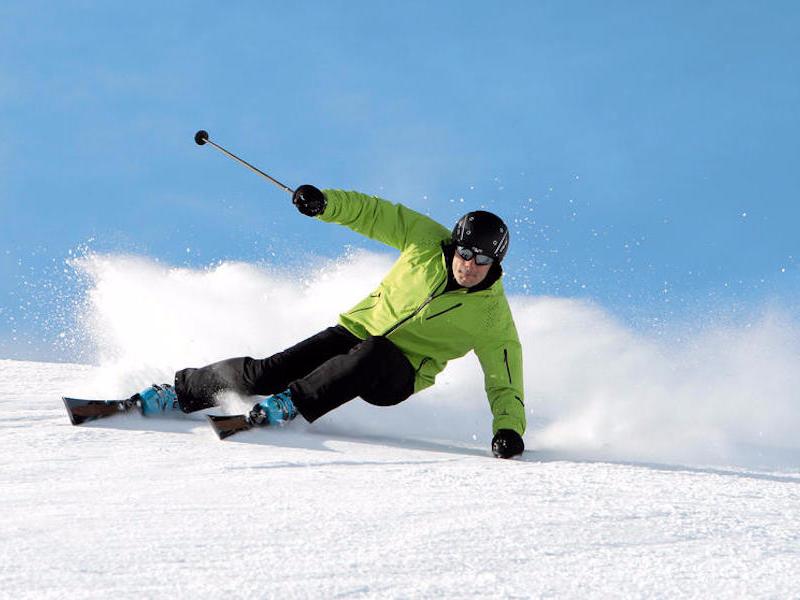 Picture of Ski & Snowboard