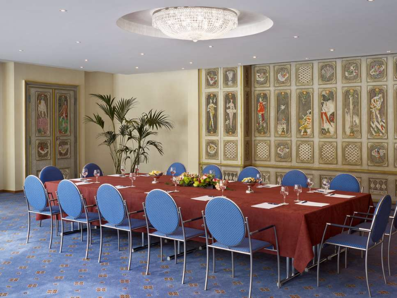 Picture of Carigiet Board Room