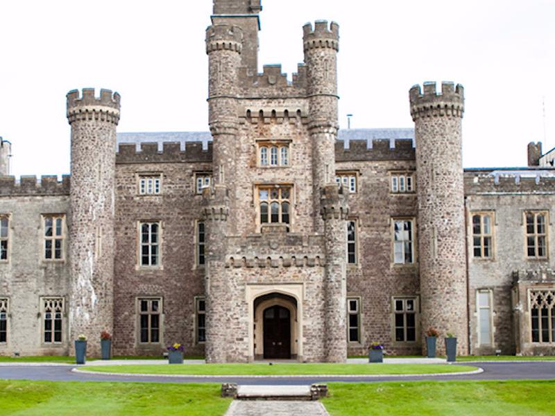 Picture of Hensol Castle Conference Venue