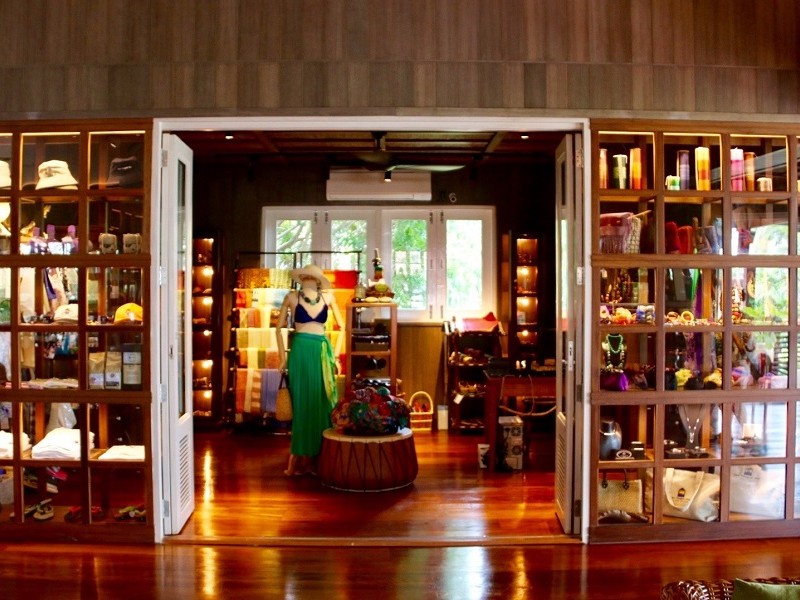 Picture of GIFT SHOP