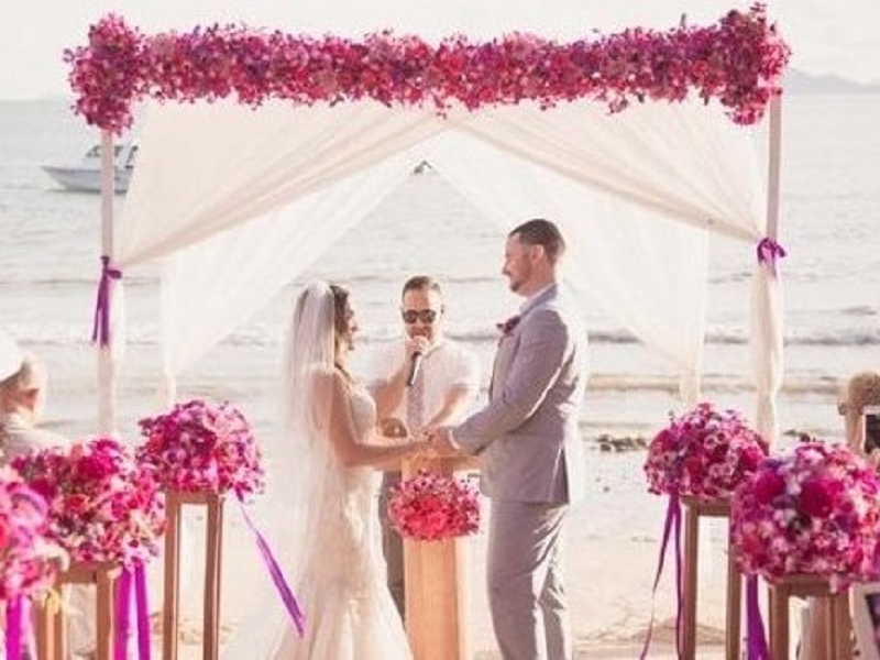 Picture of Western Wedding Ceremony Package