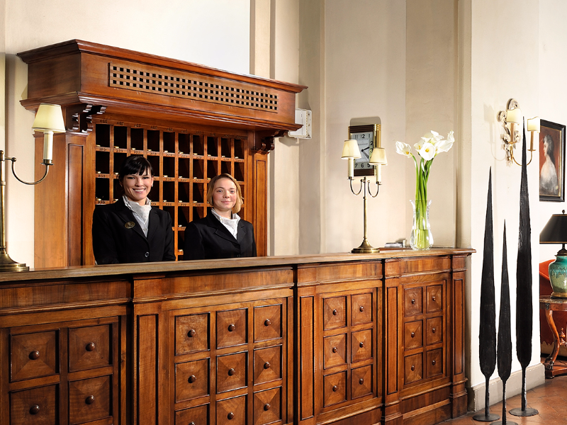 Picture of Services | Grand Hotel Continental