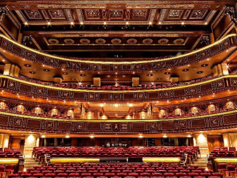 Picture of The Royal Opera House