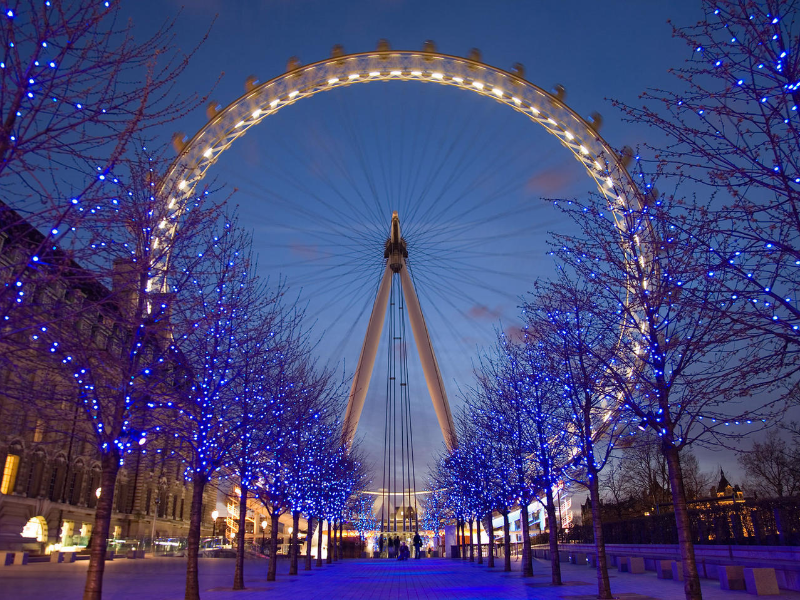 Picture of Best places to visit in London