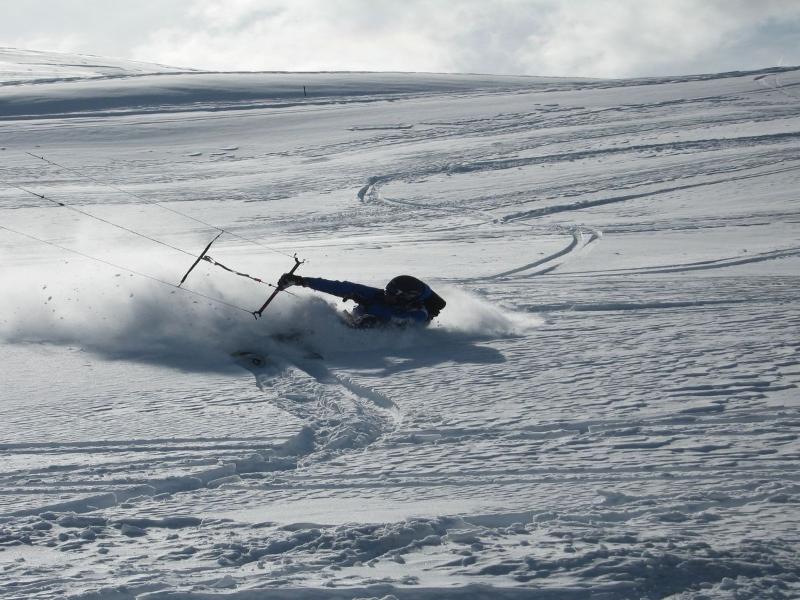 Picture of SNOWKITE