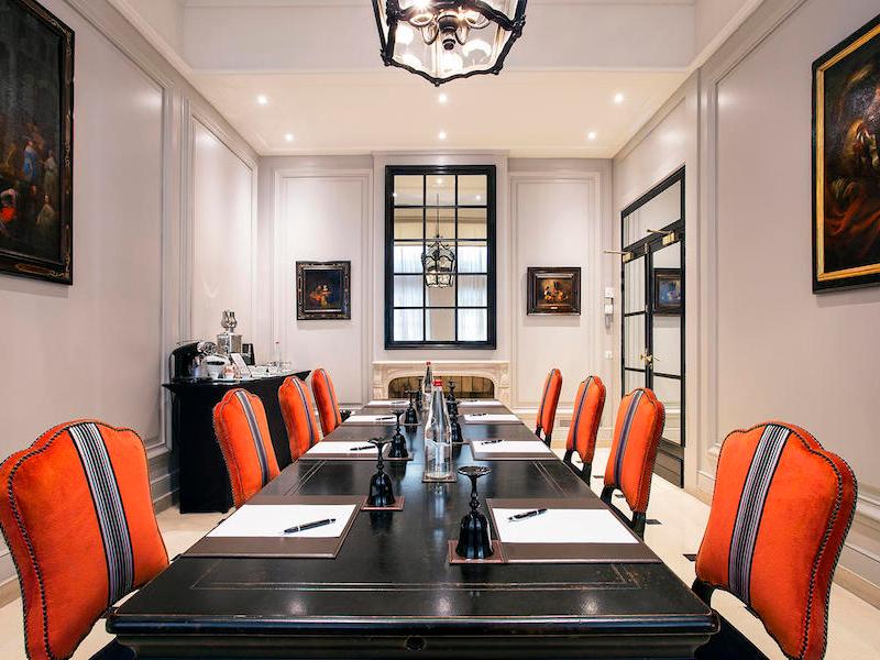 Picture of Meeting Rooms in Paris
