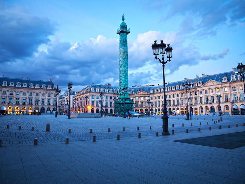Picture of Best things to do in Paris