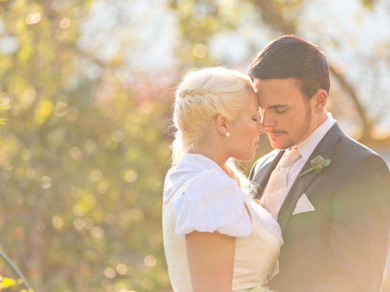 Picture of Wedding in Kitzbuhel