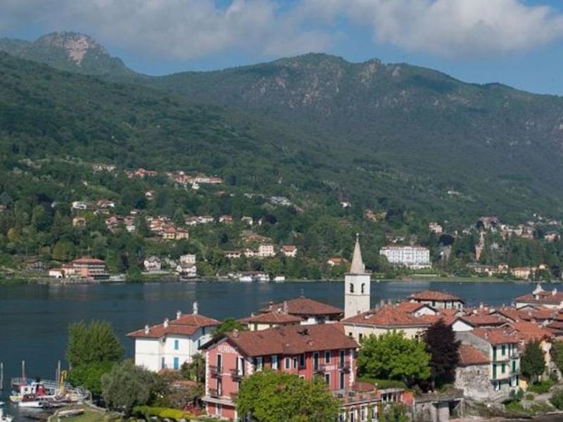 Picture of Stresa & The Borromeo Islands