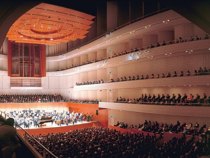 Picture of Lucerne Festival