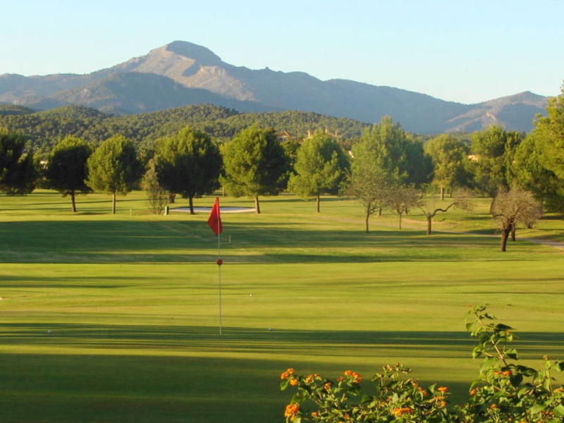 Picture of  An Exceptional Playa de Palma Golf Hotel