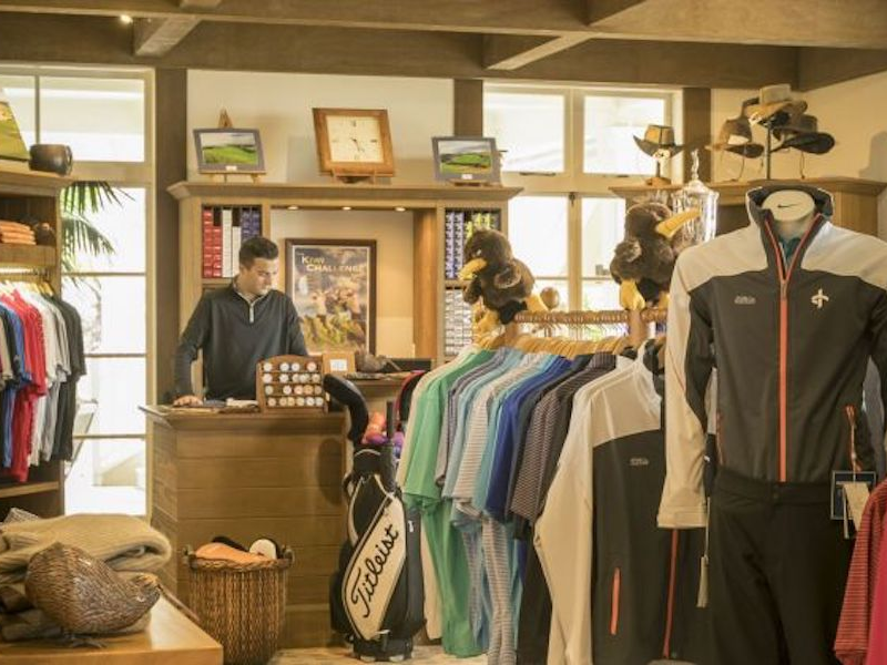 Picture of Club House & Pro Shop