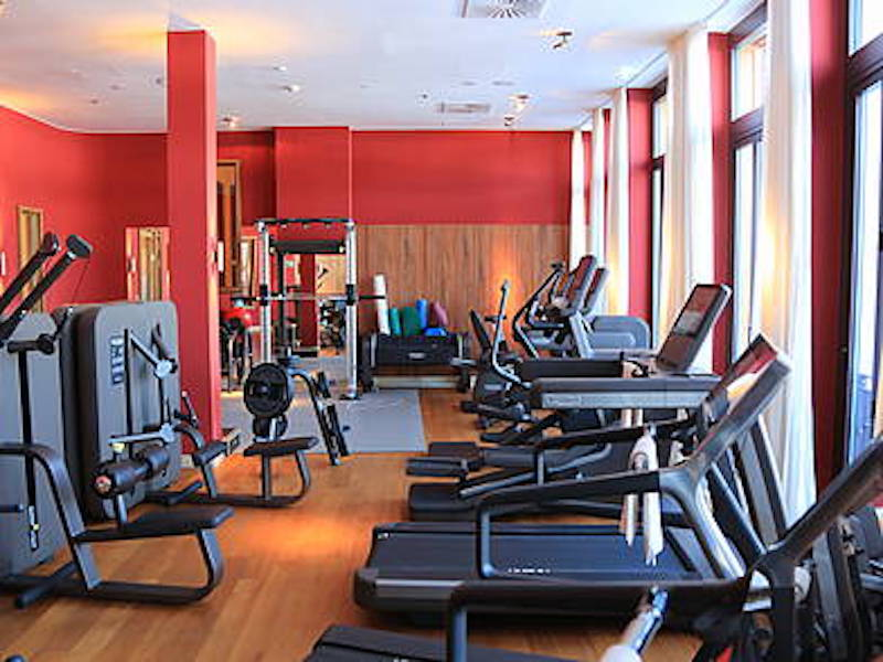 Picture of The Retreat Gym & Hideaway Gym