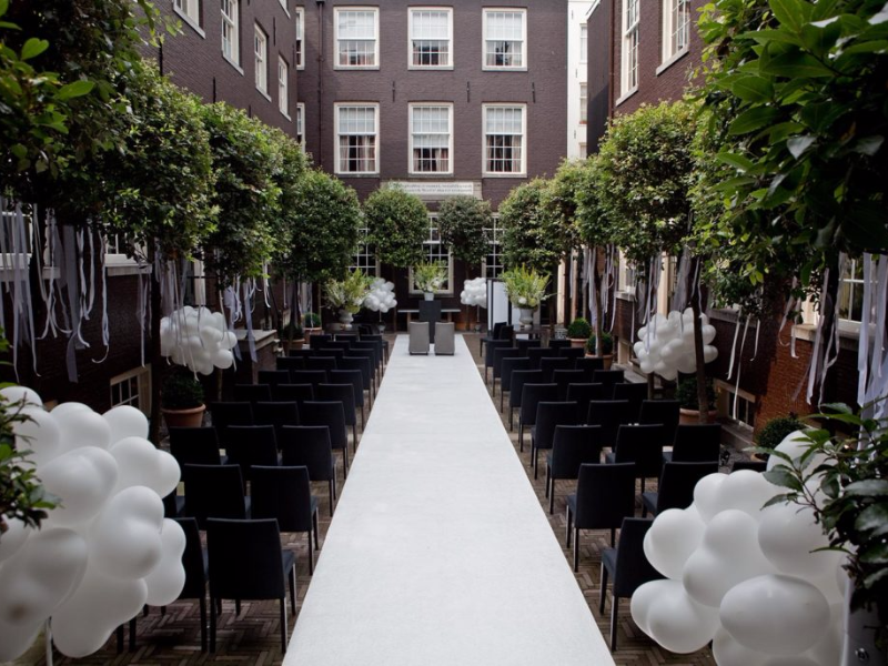 Picture of Weddings at The Dylan