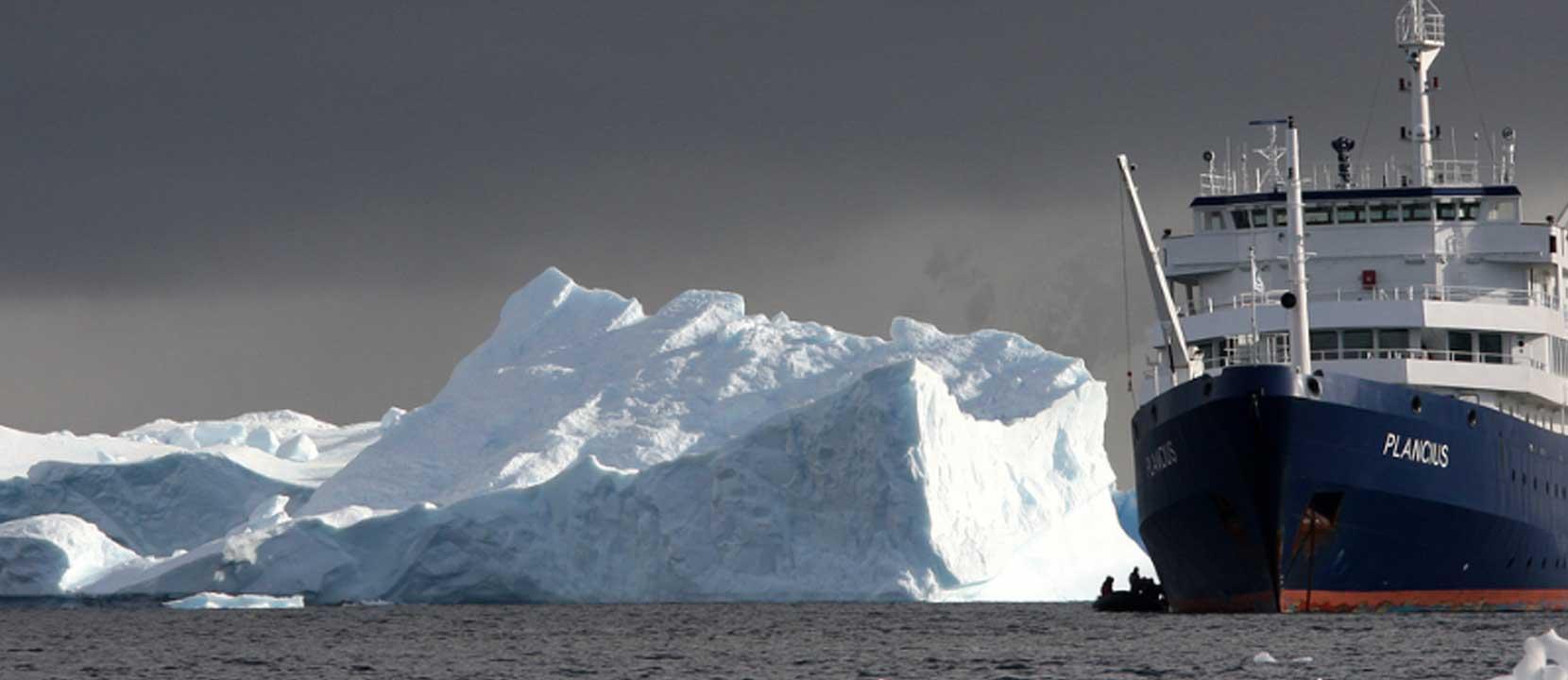 20 Days Falkland Islands - South Georgia - Antarctic Peninsula