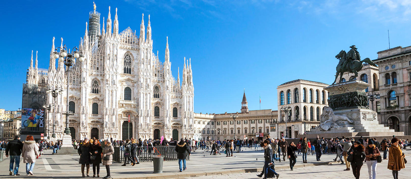 4 Days Milan shopping and food and wine experience , Deluxe packages / Italy