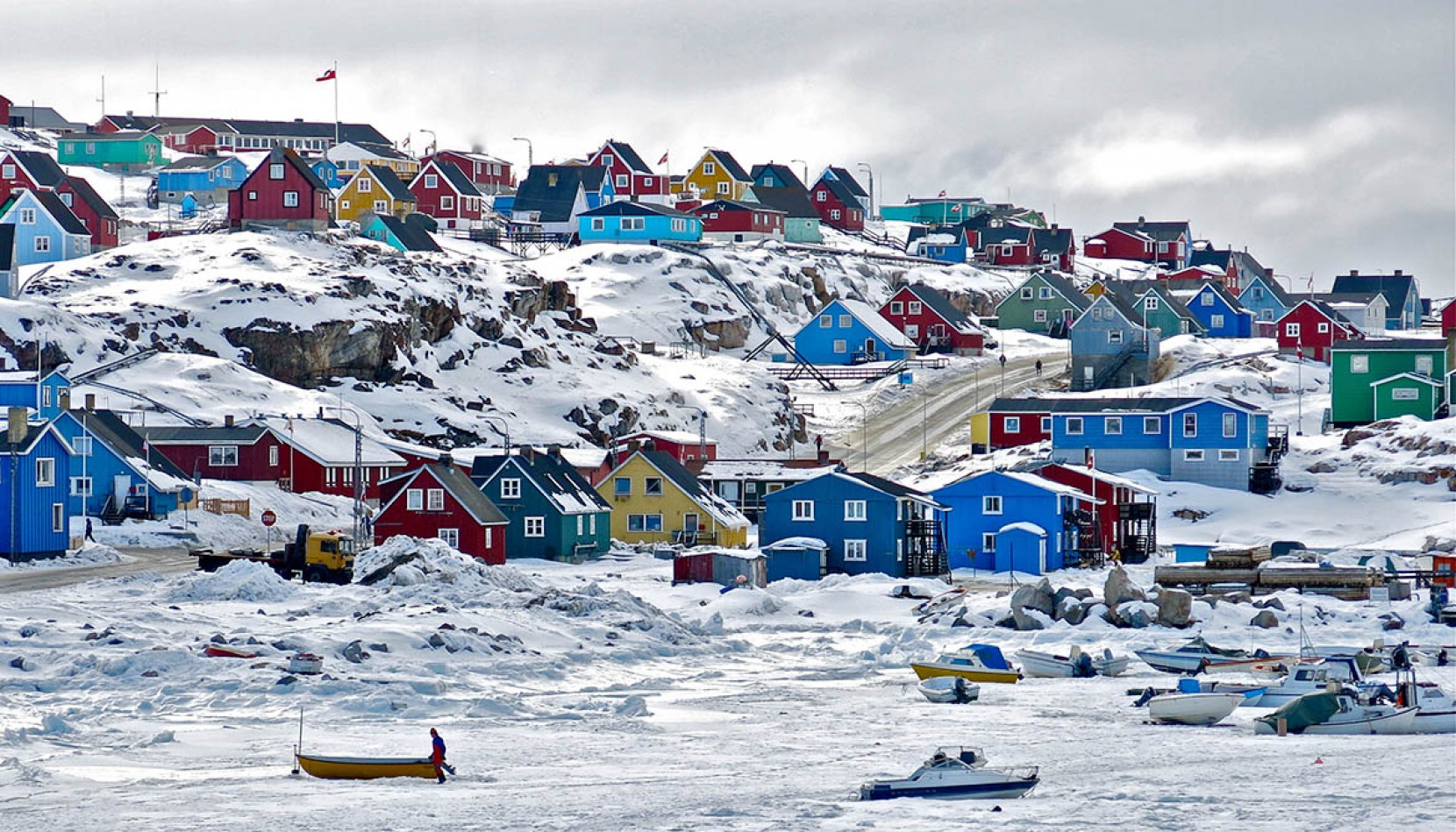 11 Days Arctic Sights and Northern Lights