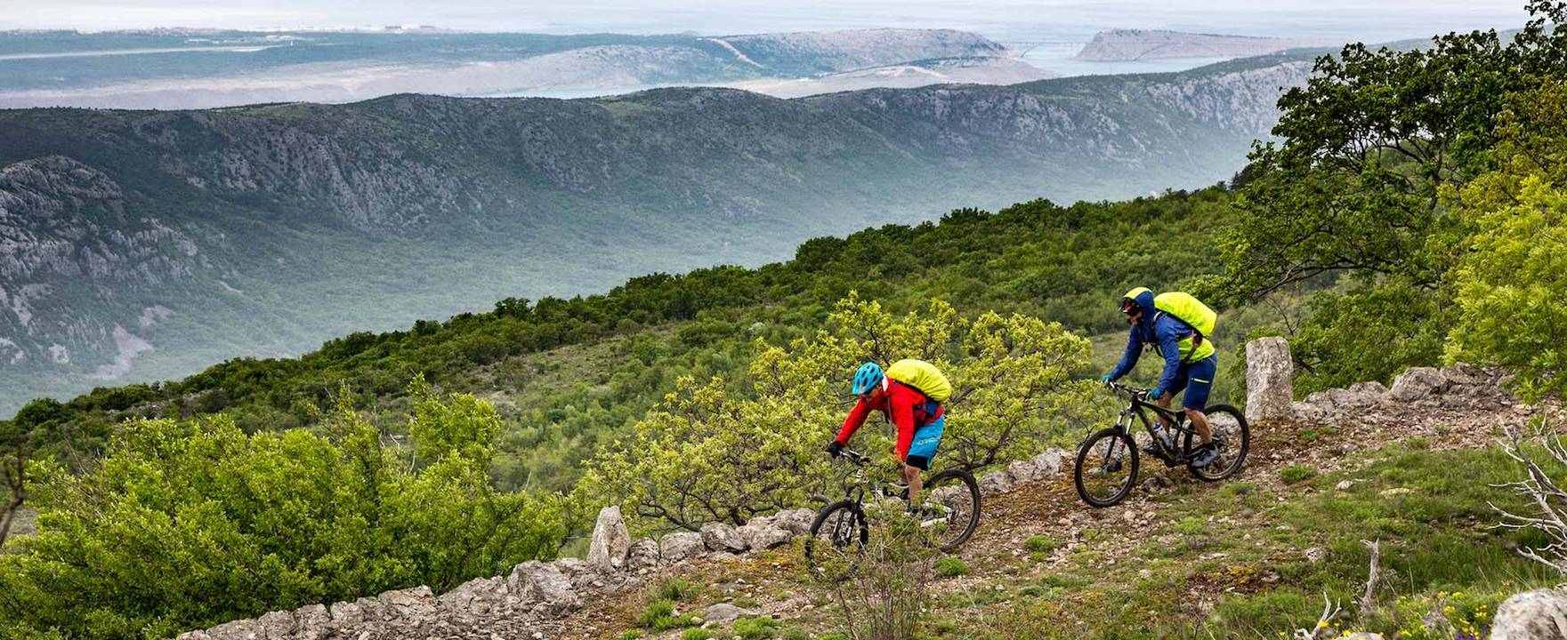 8 Day Cycling the Land of Waterfalls , Great combination of activities and nature.  September