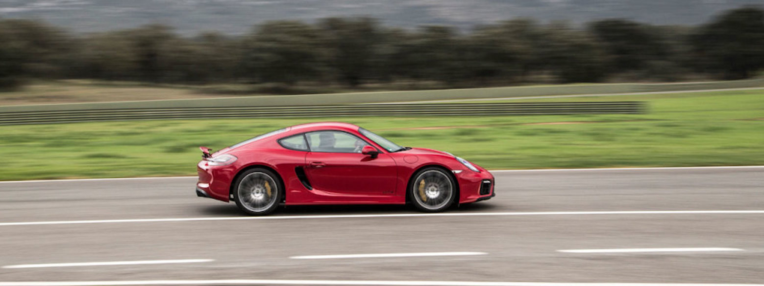 3 Day Self drive Porsche Ragusa Tour, Sicily / Italy - August