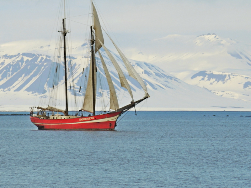 8 Days North Norway-Whale Safari,