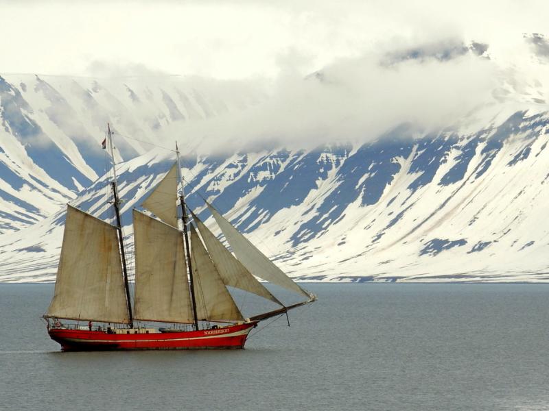 8 Day Arctic North Norway-Whale Safari, Aurora Borealis