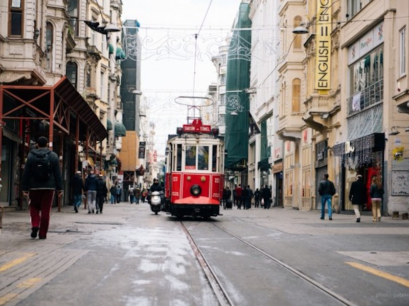 2 Day Istanbul City break with City tour ( private tour )