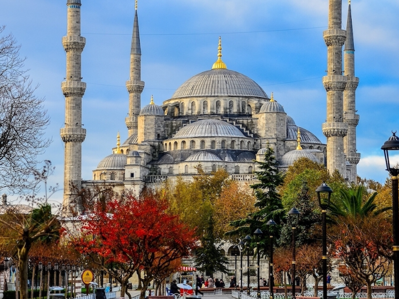 2 Day Istanbul City break with City tour ( SIC )