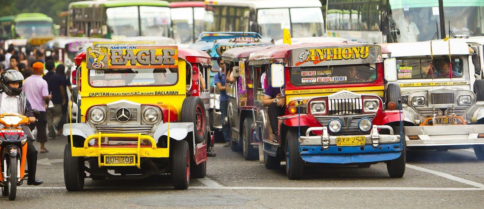 8 days Manila and Bohol tour ( Private tour )