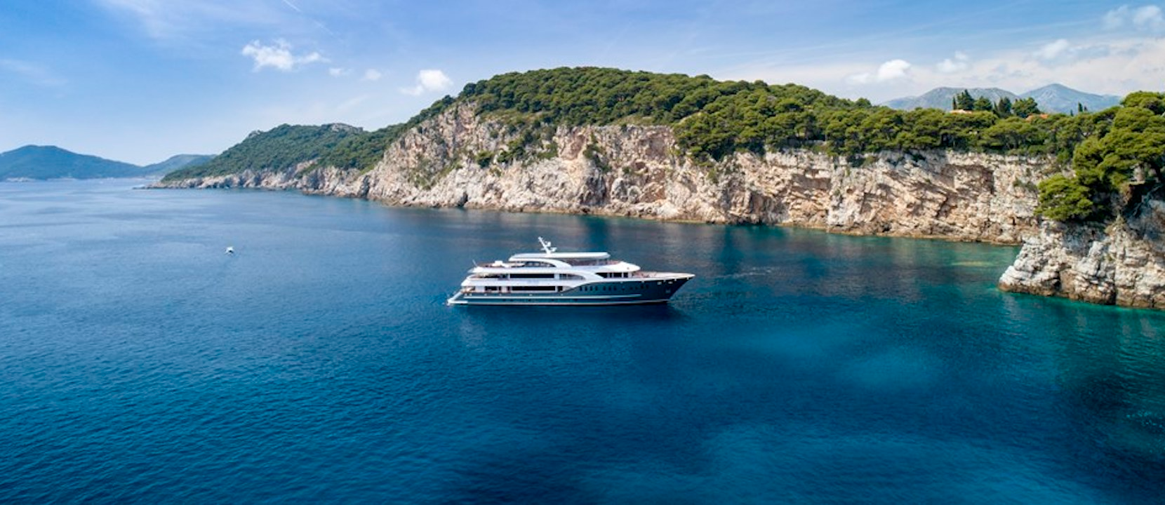 8 Day Adriatic Paradise Cruise by M/S Adriatic Princess