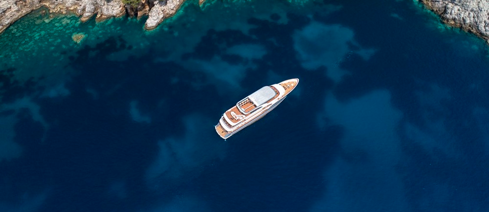 8 Day Dalmatian Island Cruise by M/S Agape Rose