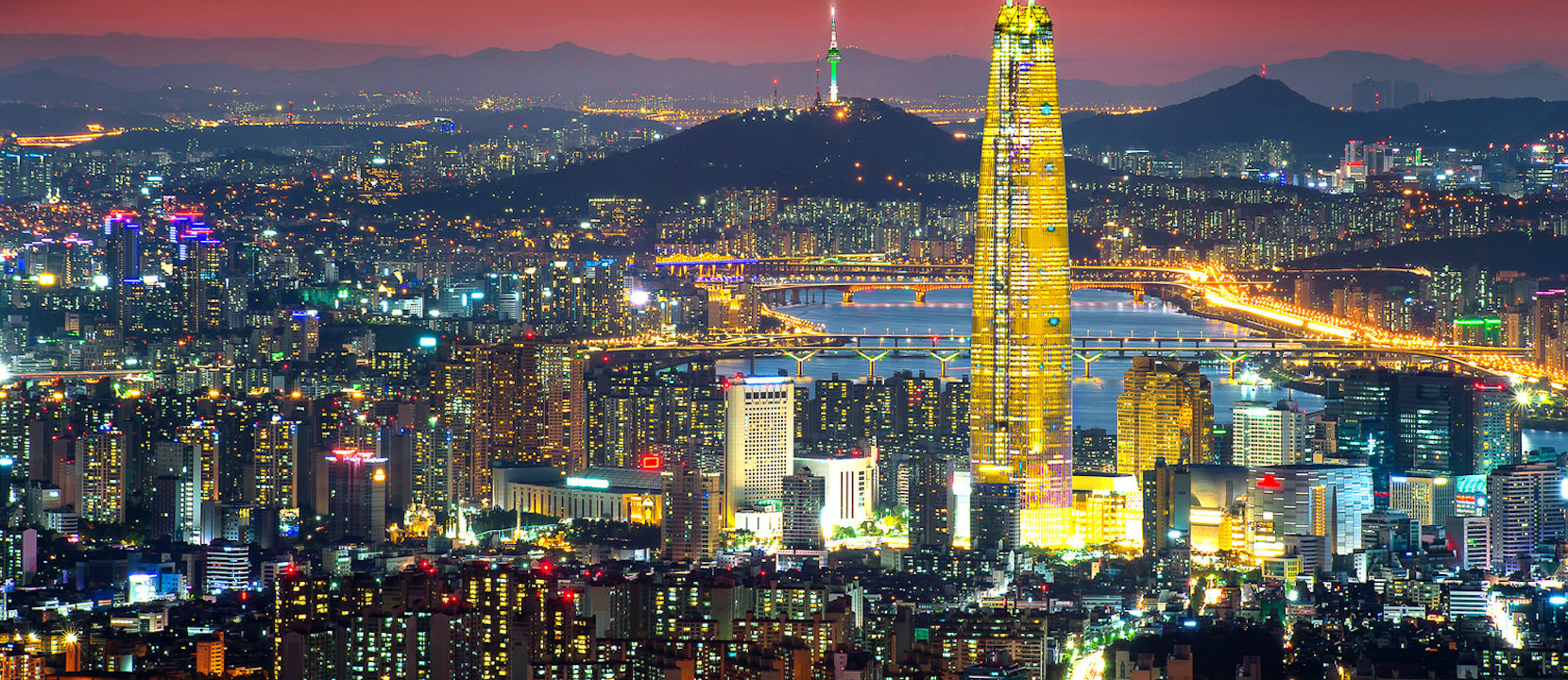 6 Day Seoul Private tour for 6 person