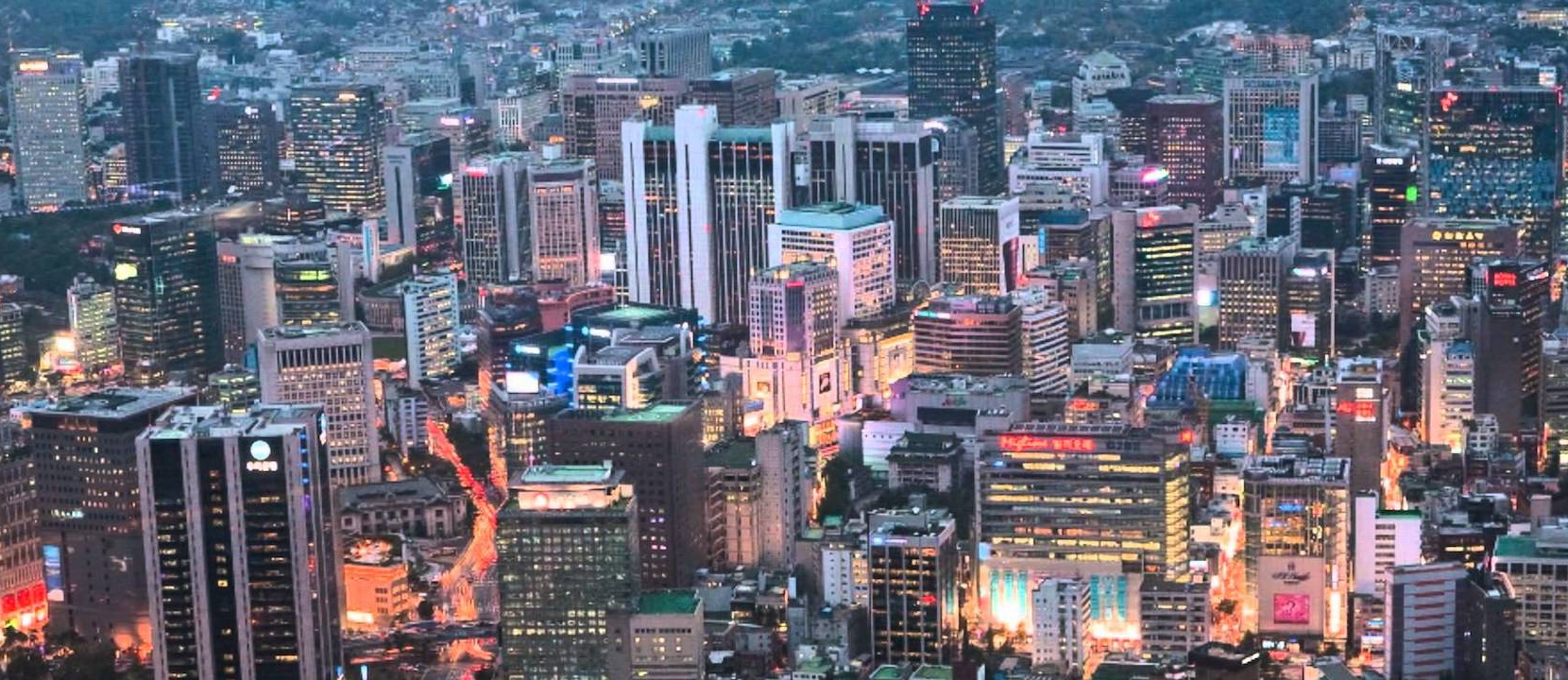 6 Day Seoul  ( SIC )