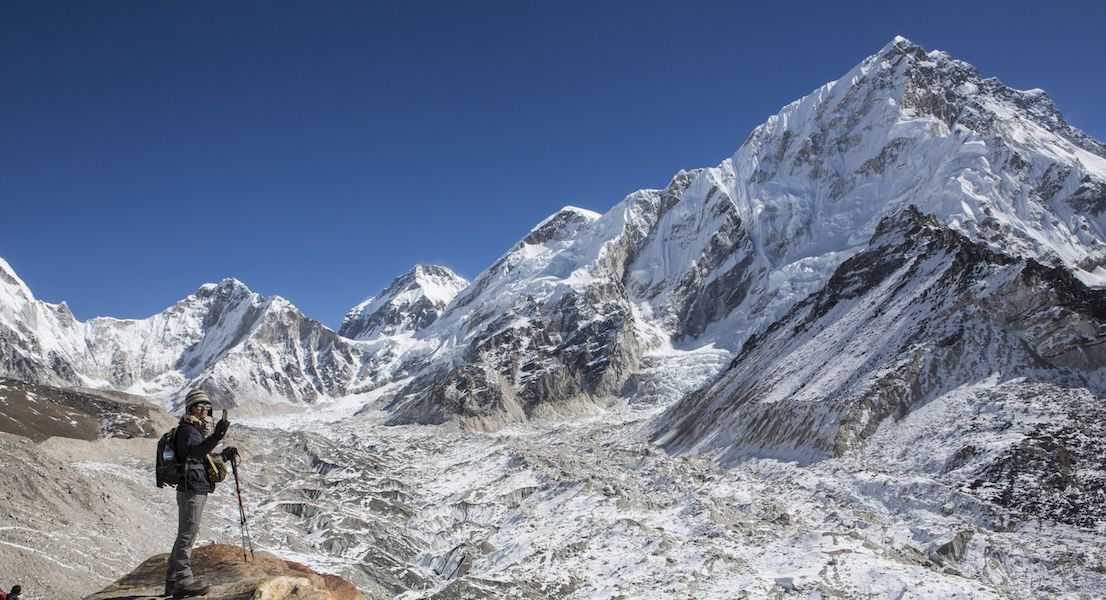 4 Day Mount Everest and Base camp experience and Kathmandu , ( private tour for two ) RECOMMENDED
