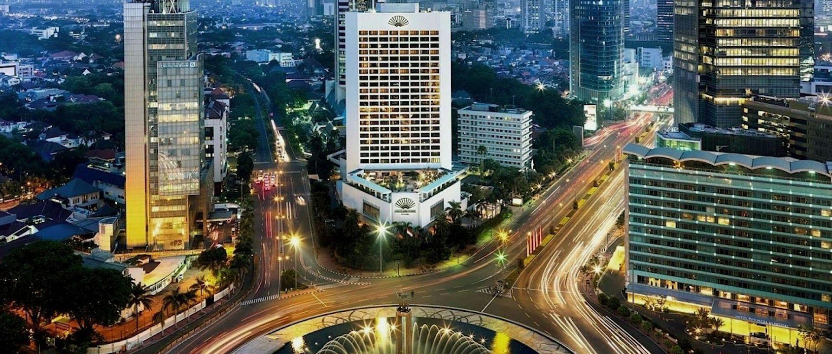 3 Day Jakarta , Indonesia ( Premium Private tour )
