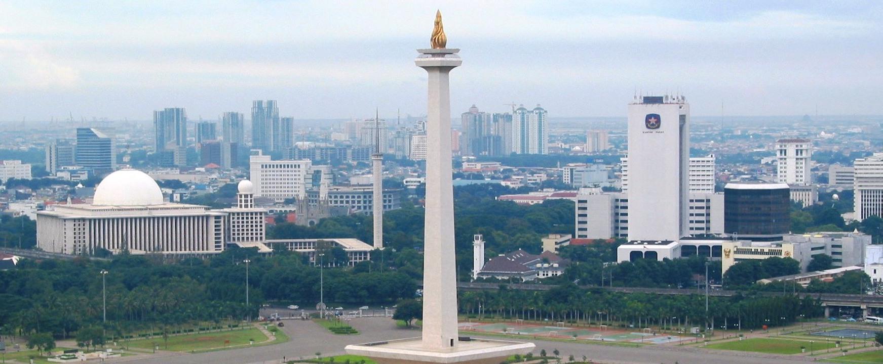 4 Day Jakarta , Indonesia ( Premium Private tour )