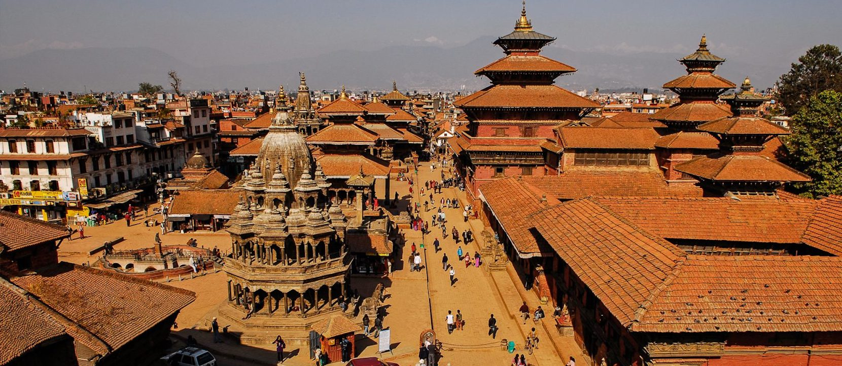 8 Day  Royal tour of Nepal ( Private tour for two ) THIS IS A COMPLETE TOUR OF NEPAL
