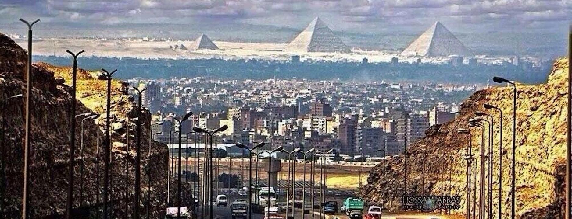 8 Days  Cairo (4) and Hurghada (3) / Premium Private tour