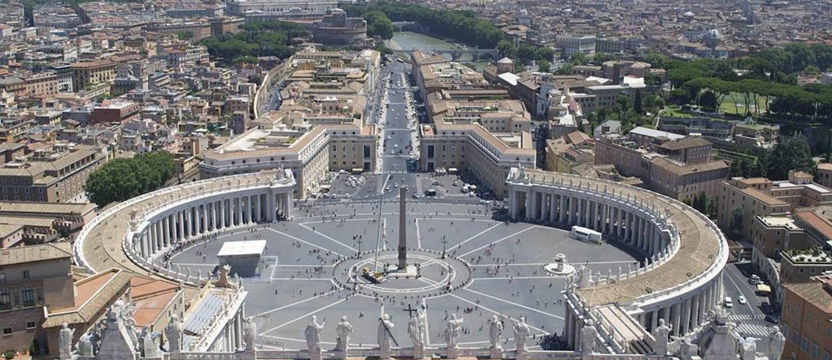 10 day Europe with highlight Vatican city/Rome & Lourdes (High in demand)