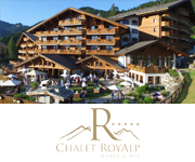 Th Chalet Roy Alp Hotel & Spa