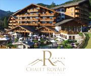 Th Chalet Roy Alp Hotel & Spa