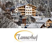 Hotel Tannerhof Austria