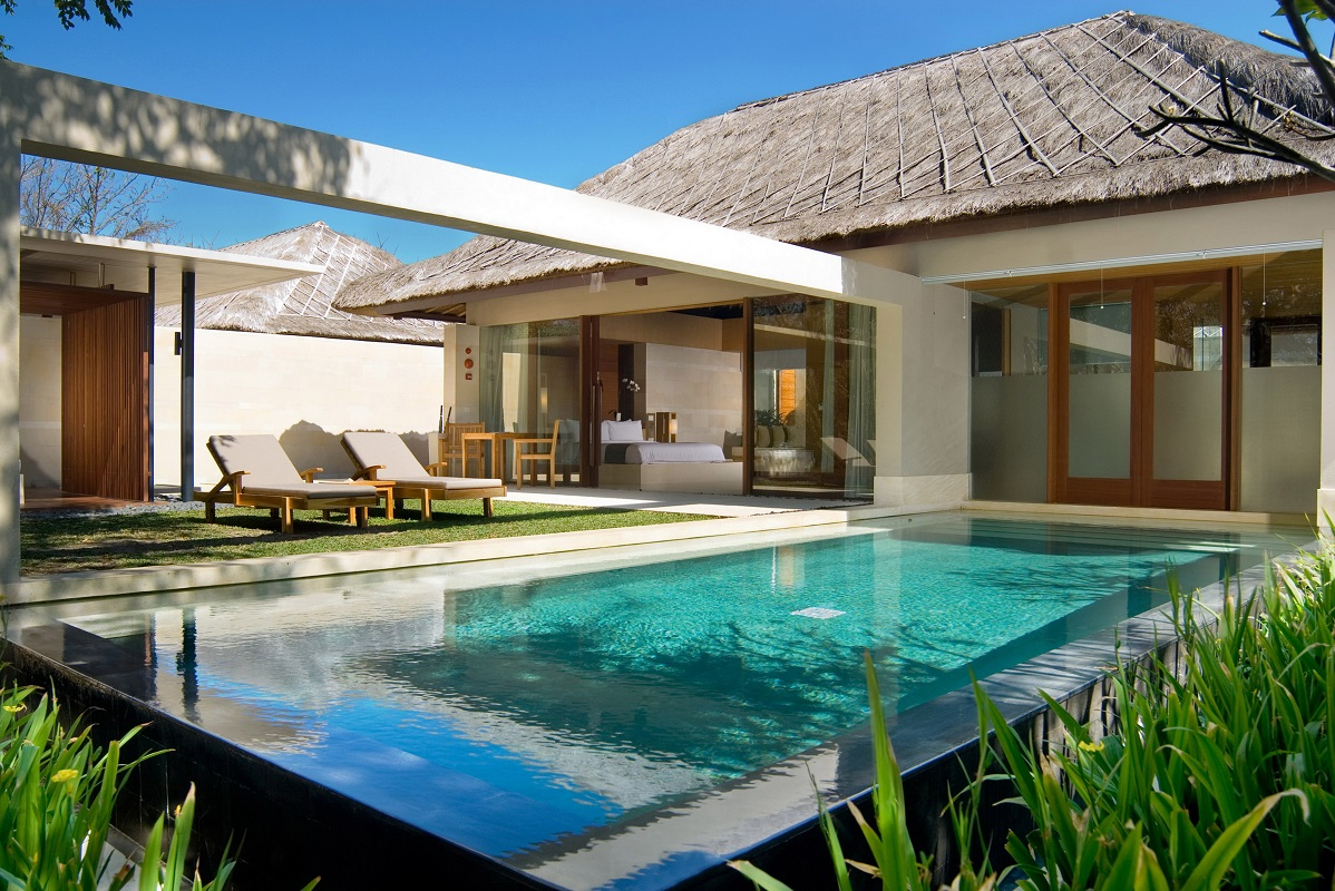 The Bale Villas, Luxury retreat - Nusa Dua / Bali