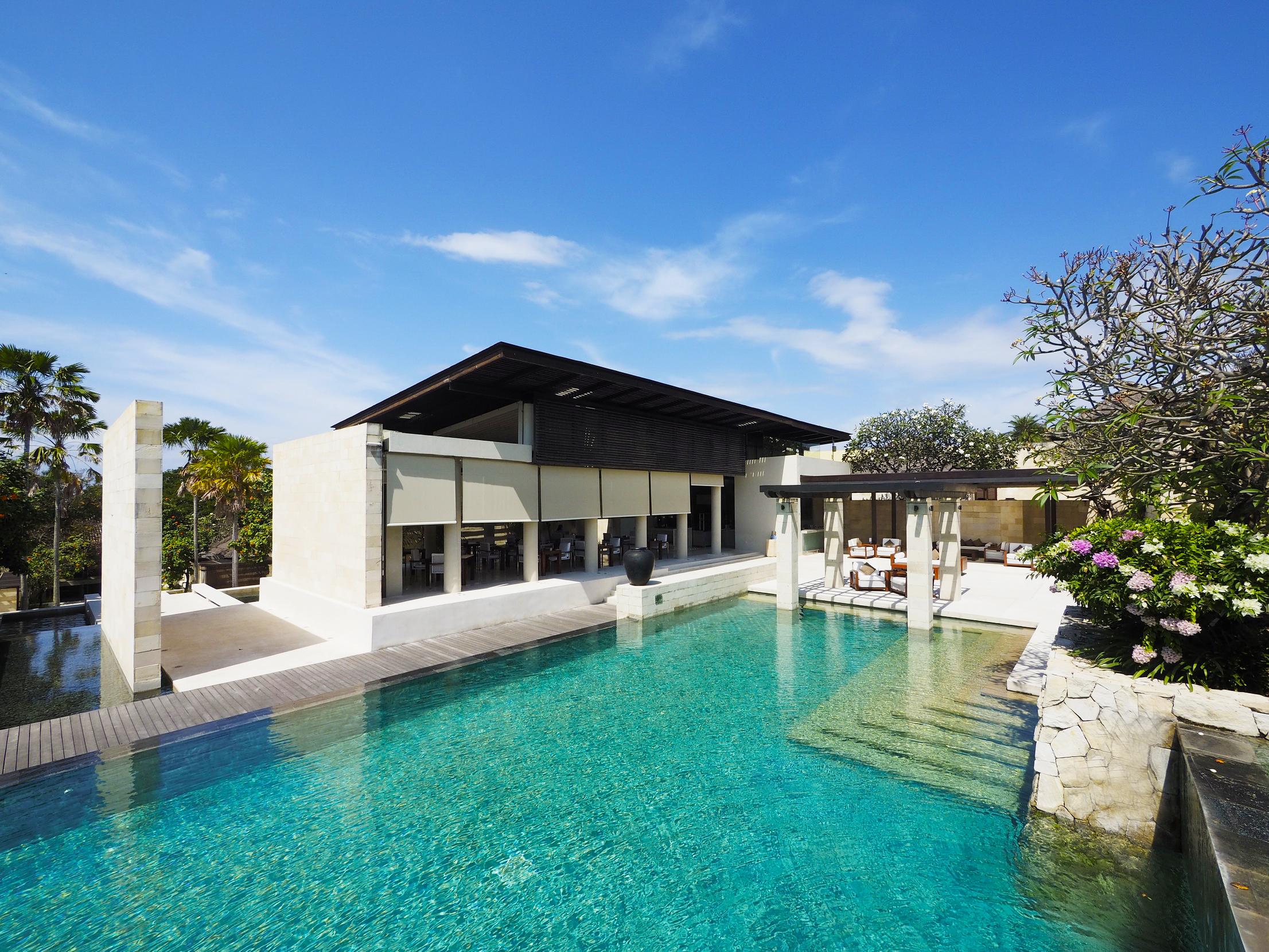The Bale Villas, Luxury retreat - Nusa Dua / Bali