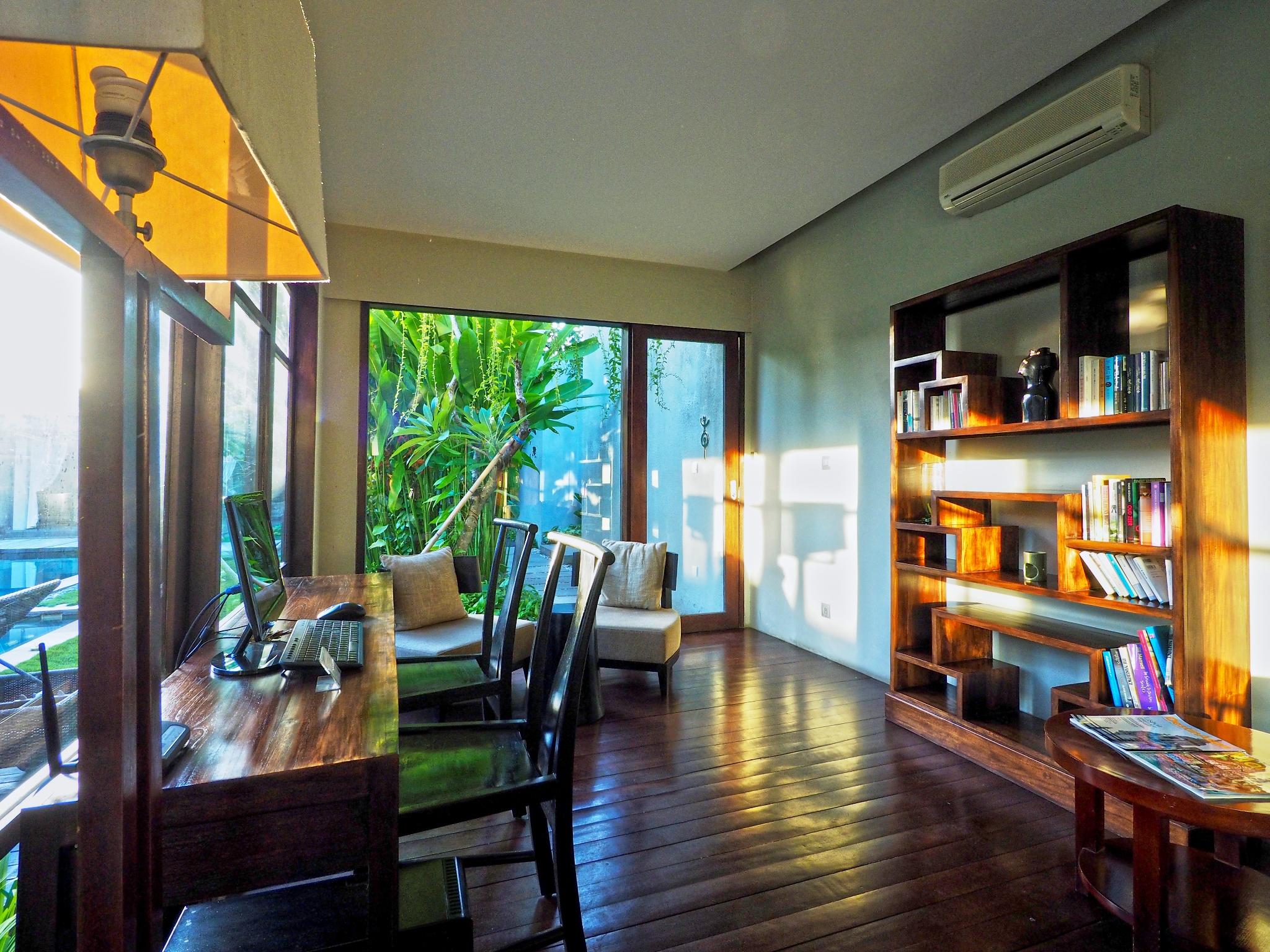 The Amala , Seminyak - Bali