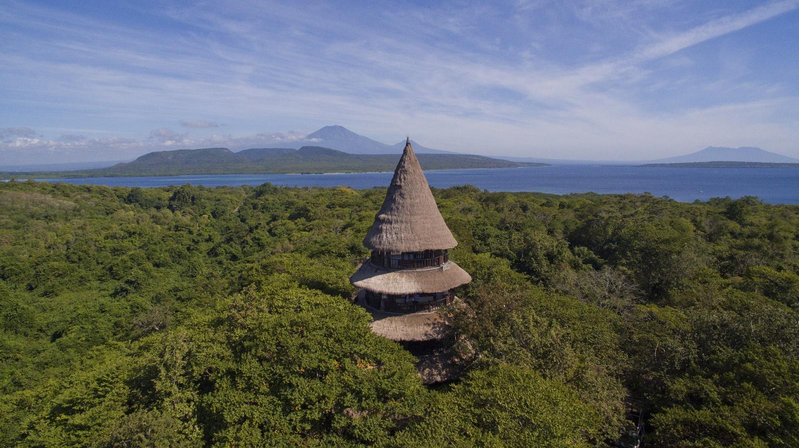 The Menjangan , West Bali National Park