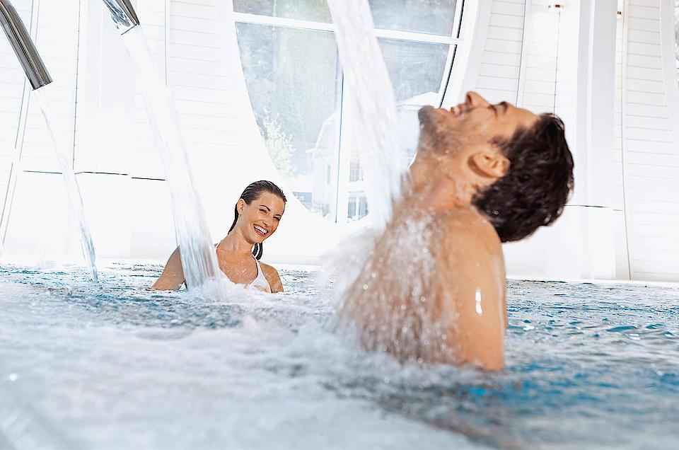 Grand Hotel Quellenhof & Spa Suites *****s
