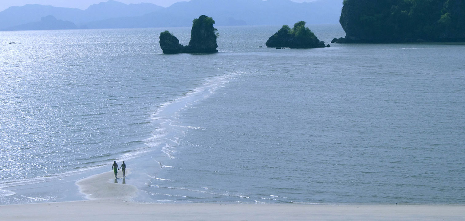 Tanjung Rhu Resort , Langkawi / Malaysia