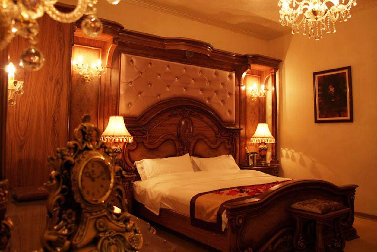 Premier Prezident Hotel & Spa *****   Sremski Karlovci - Serbia