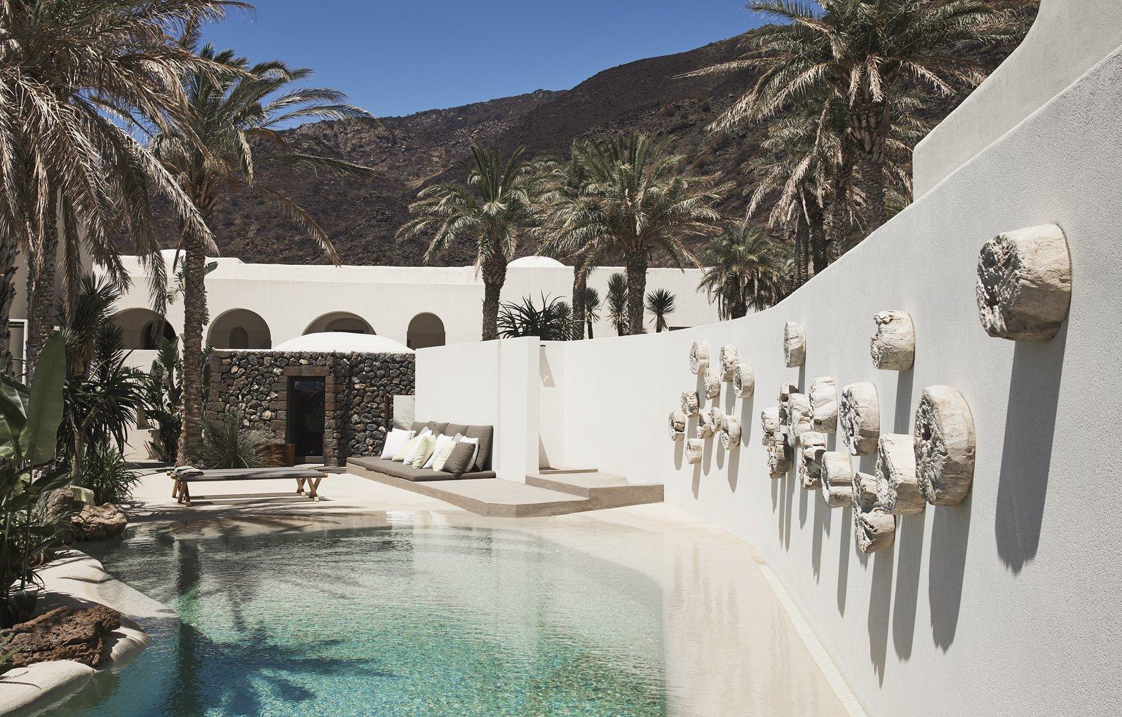Sikelia Pantelleria Luxury Hotel ***** , Pantelleria-Sicily  / Italy